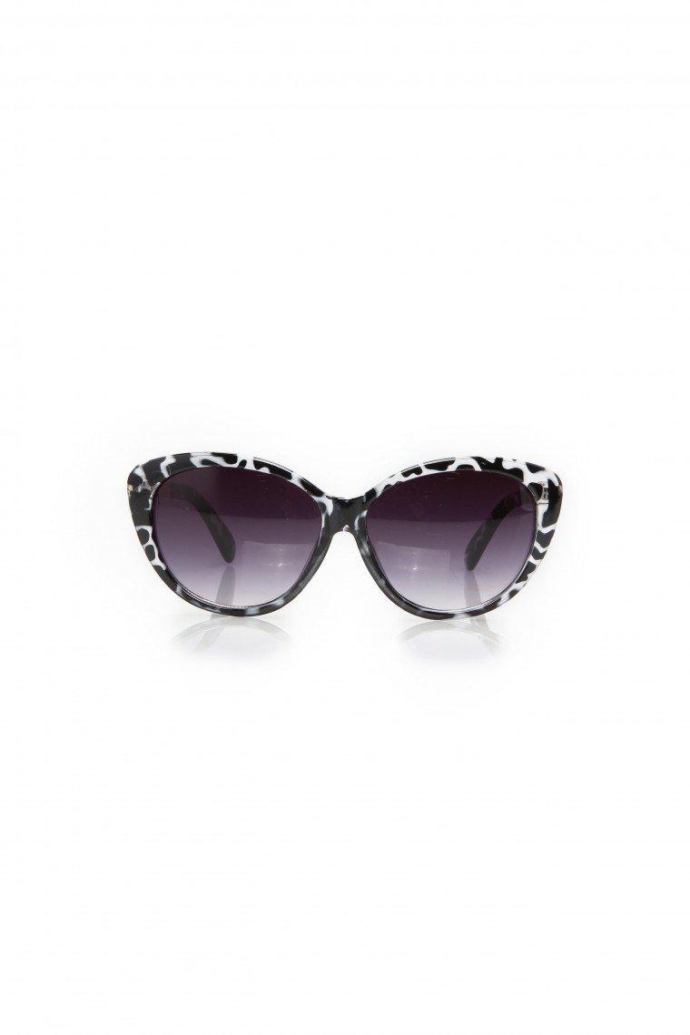 All Under Control Sunglasses - Black